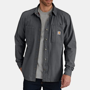 Carhartt Shirt Jacket
