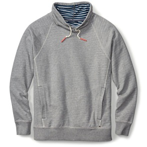 Tommy Bahama Barrel Neck Sweatshirt