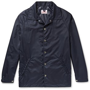 Battenwear Ripstop Beach Breaker Jacket