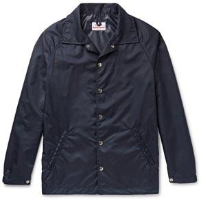 Battenwear Ripstop Beach Breaker Jacket