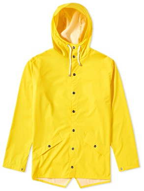 Rains Fishtail Raincoat