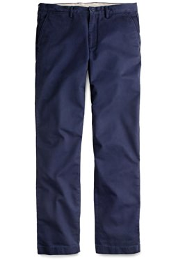 J.Crew Broken-In Chinos