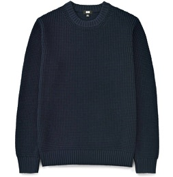 Uniqlo Textured Sweater