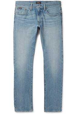 Polo Ralph Lauren Slim Stretch Jeans