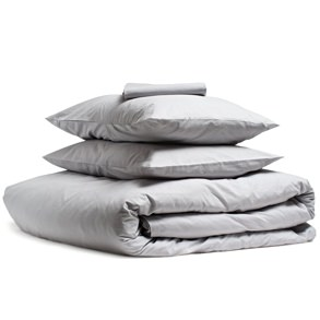 Parachute Percale Bedding Set
