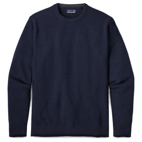 Patagonia Recycled Cashmere Sweater