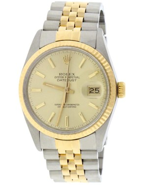 Rolex Vintage Datejust Watch
