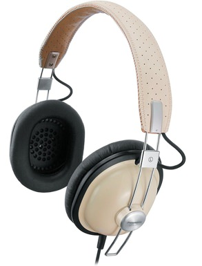 Panasonic Stereo Headphones