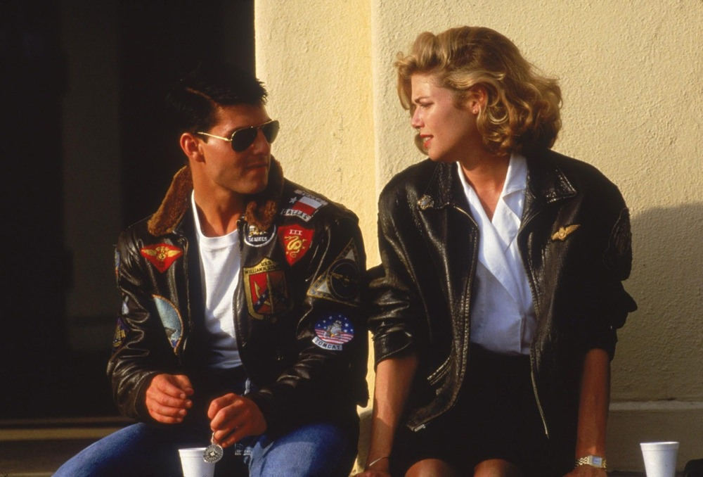 Inspired: 'Top Gun' Style