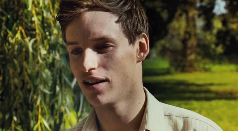 Lessons in Dressing Well From Eddie Redmayne