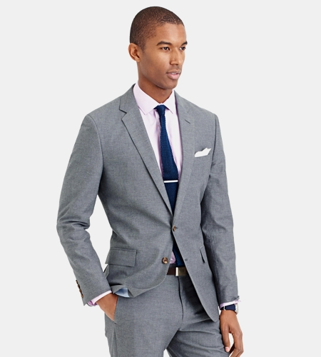 6 Suit Mistakes to Avoid | Valet.
