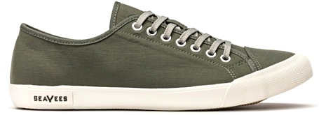SeaVees Water-Resistant Army Issue Sneakers