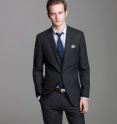 Current Affairs: The Hard Working Suit - Affordable Suiting | Valet.