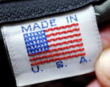 Made in America Clothing on Pinterest | Clothing, Clover Canyon