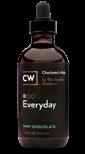 Charlotte's Web Mint Chocolate Hemp Oil