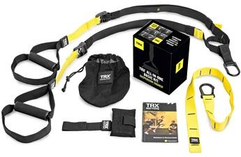 TRX Suspension Training System