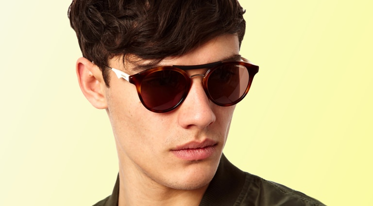 How to Fix Your Sunglasses
