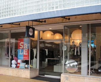 Baby Cottons, makers of the softest baby and toddler clothes in the world, is headquartered in Miami and can be found in a variety of malls. Best of all, the company has an outlet right in the Design District.
