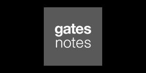 Gates Notes