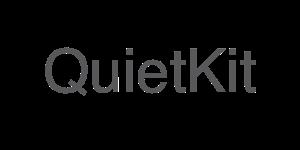 Quiet Kit