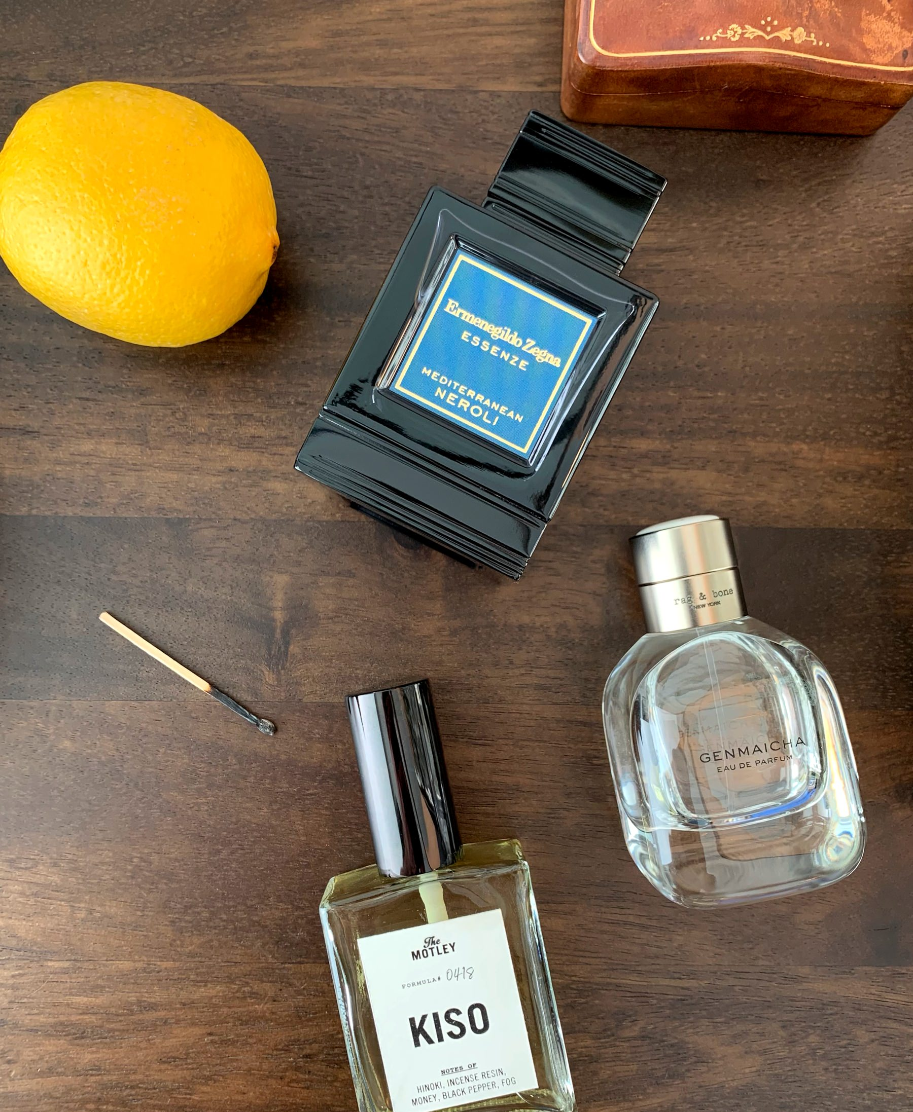 The best colognes for spring 2019