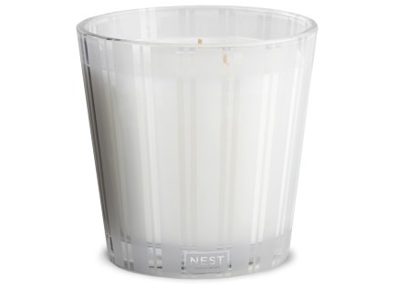 Nest Cashmere Suede Candle