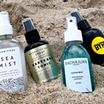 Haven't Tried a Salt Spray Yet?