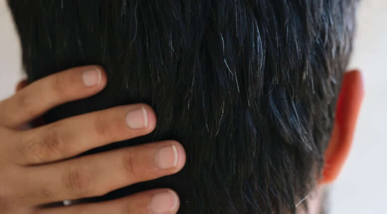 How to Tackle Greying Hair