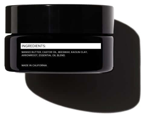 Jack Henry PASTE hair product ingredients