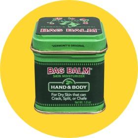 Bag Balm Hand and Body Moisturizer