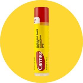 Carmex Classic Lip Balm