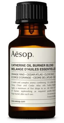Aesop Catherine Oil Blend