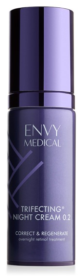Envy Medical Trifecting Night Cream 1.0