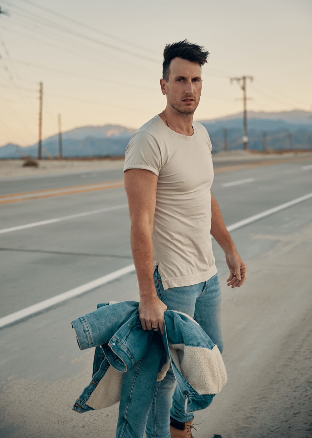 Country Musician Russell Dickerson