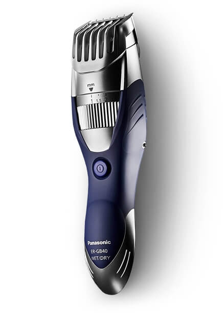 Panasonic Milano Electric Trimmer