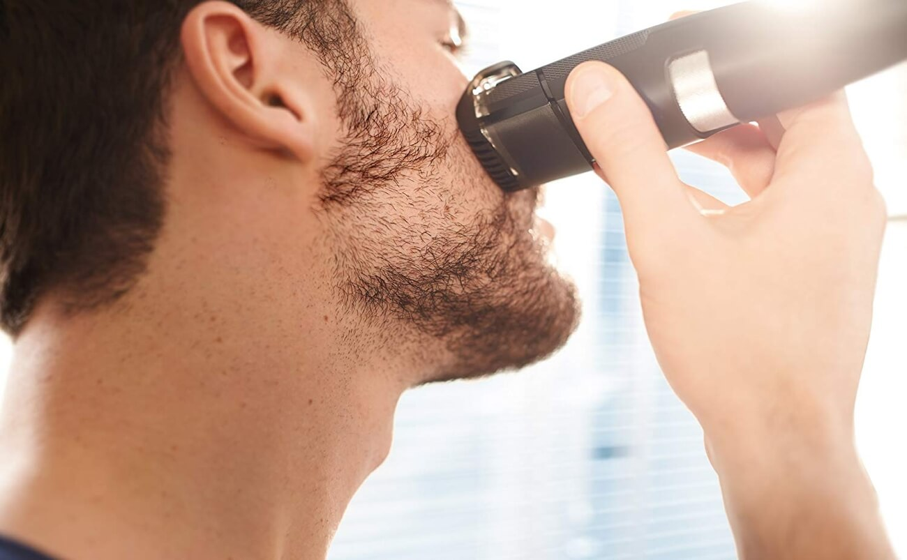 Best electric beard trimmers for men