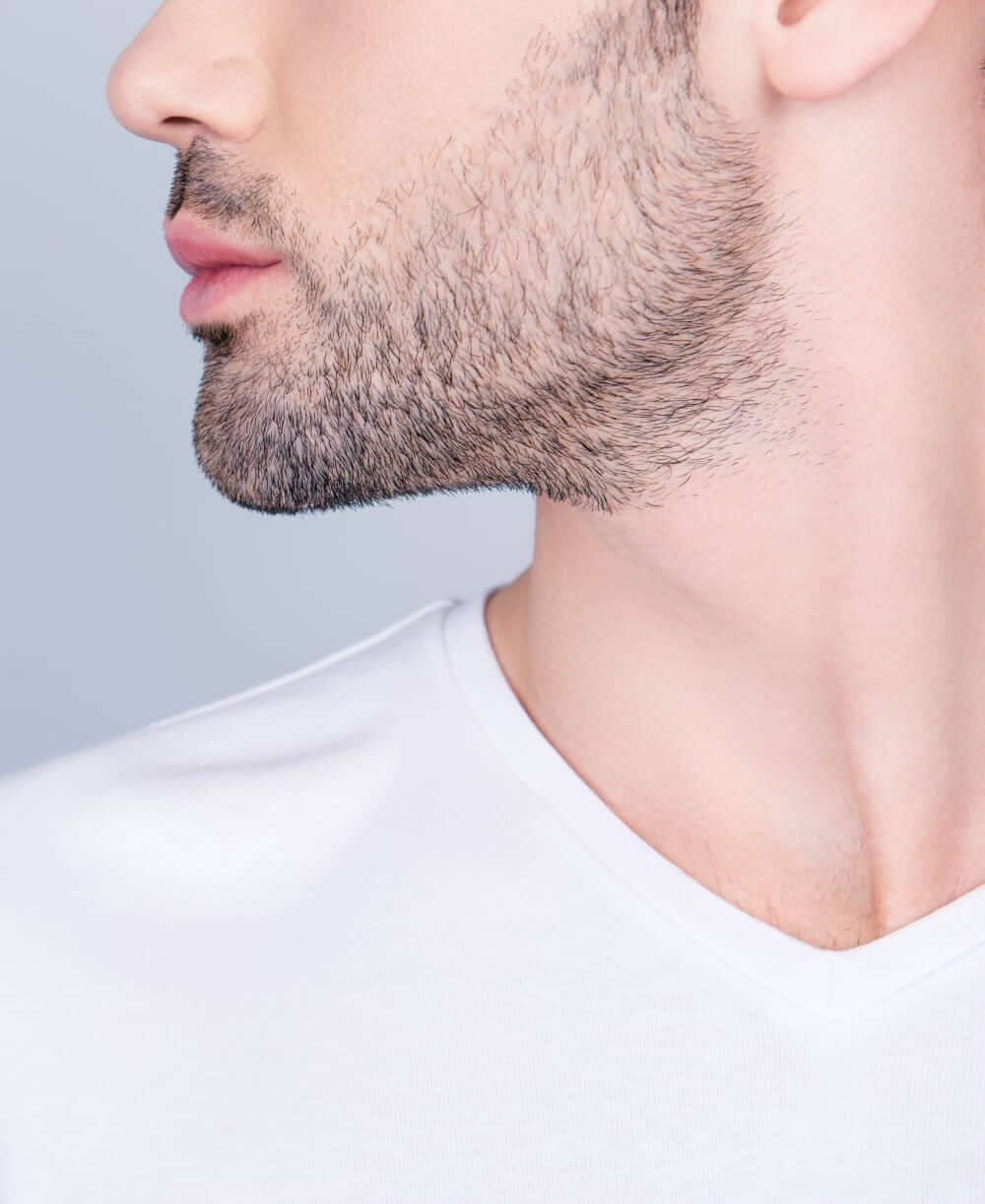 How to get perfect stubble