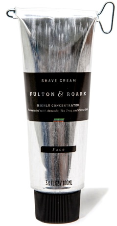 Fulton & Roark Shave Cream