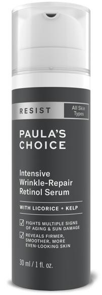 Paula's Choice Intensive Wrinkle-Repair Retinol Serum