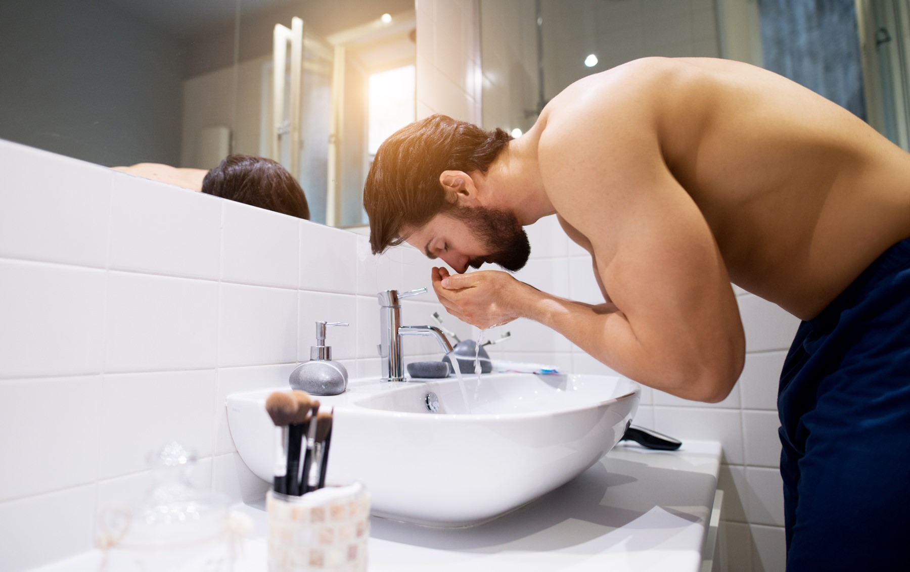 The Best Scrubs And Exfoliators For Men Valet
