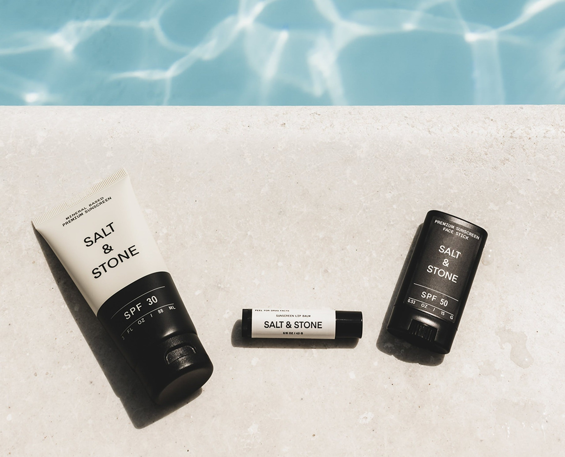 Best sunscreen and sunblock for men