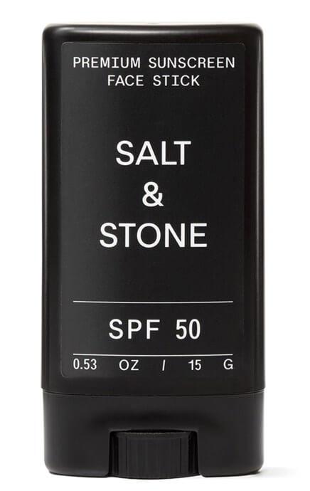 Salt & Stone Premium Sunscreen Face Stick