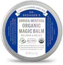 Dr. Bronners Organic Magic Balm