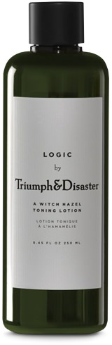 Triumph & Disaster Logic Toner
