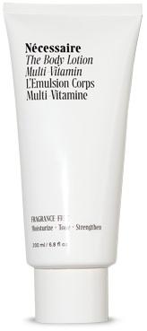 Necessaire Multi-Vitamin Body Lotion