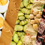 The Best High Protein Snacks (to Eat Anywhere)