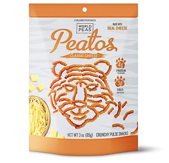 World Peas Peatos