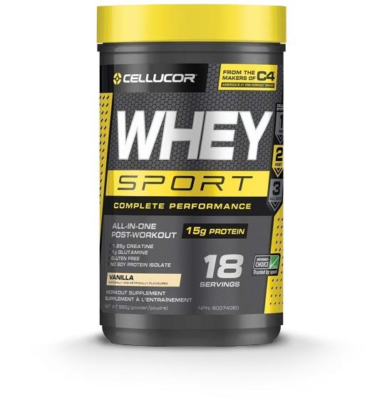 Cellucor Protein Powder