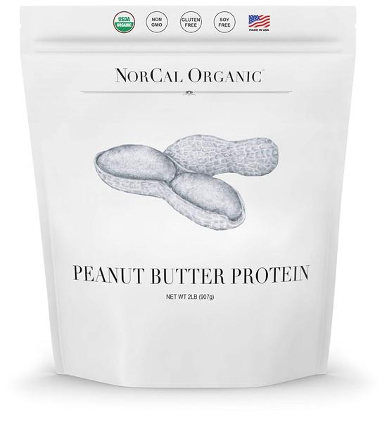 NorCal Organic Protein Powder