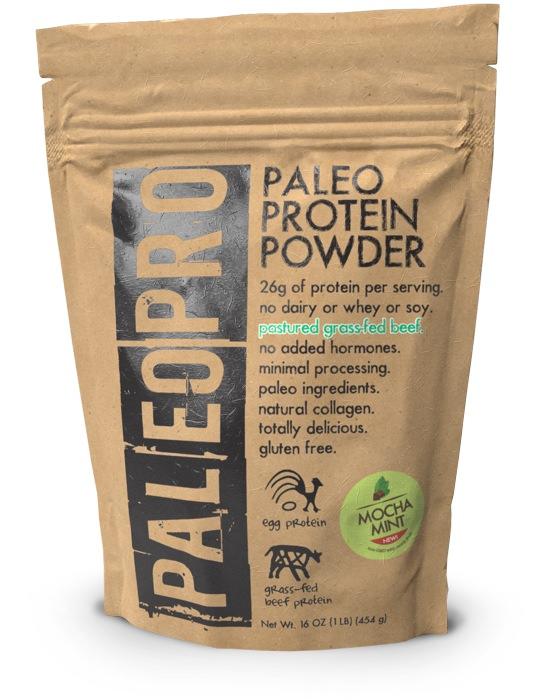 Paleo Pro Protein Powder